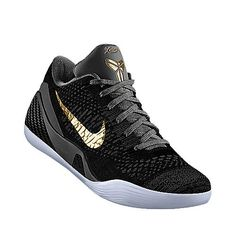 "Kobe IX Elite Low ""Big Stage: Away"""