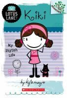 beginning chapter book for fans of Fashion Kitty