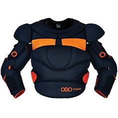 OBO CLOUD Body Armour - Small >>> To view further for this item, visit the image link.