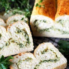 wyjęłam Fresh Rolls, Bread, Ethnic Recipes, Food, Brot, Essen, Baking, Meals, Breads