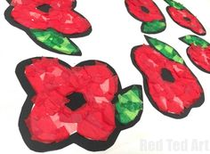 Poppy Suncatchers for Preschoolers Gorgeous DIY Poppy Suncatchers for Preschoolers and older kids. A great Remembrance Day Activity, that looks beautiful too. We love Poppy Crafts for kids. Poppy Suncatchers for Pres Remembrance Day Activities, Remembrance Day Poppy, Spring Art Projects, Easy Art Projects, Poppy Craft For Kids, Art For Kids, Wreath Crafts, Flower Crafts, Toddler Crafts