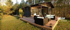 Vom Grundstück haben Sie direkten Allerzugang und unmittelbar vor der Terrasse eine idyllische Bade- und Angelstelle.