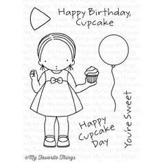 Pure Innocence Cupcake Day
