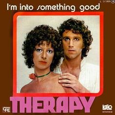 Oh yes Therapy for EVERYONE