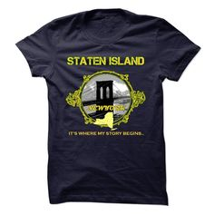 Staten island T-Shirts, Hoodies. VIEW DETAIL ==►…