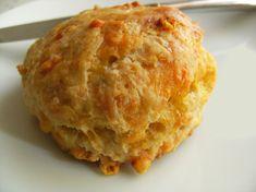 Cheddar Cheese Scones Recipe - Food.com: Food.com
