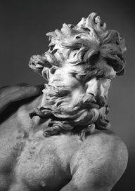 Gian Lorenzo Bernini Neptune