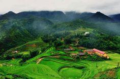 ....A Beautiful village...  http://www.himalayastrek.com/village-tour.php