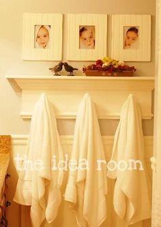 Super Cute Bathroom Decor Ideas