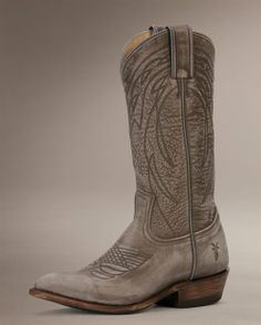 digging this cowboy boot, but not sure if i'm southern enough...