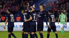 PSG/NICE: Le groupe parisien - http://www.le-onze-parisien.fr/psgnice-groupe-parisien/