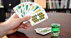 5 Trinkspiele mit Karten, die du lieben wirst