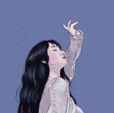 Anime Scenery, Bts Members, Chinese New Year, Art Girl, Disney Characters, Fictional Characters, Weird, Girly, Cartoon