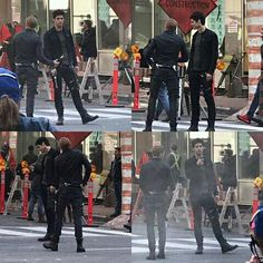 Shadowhunters bts 2x20