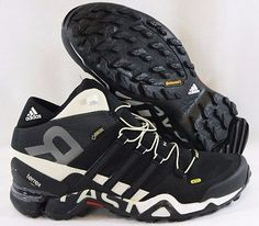 6196bded0 Online shopping for new mens sz 9 adidas terrex fast r mid gore-tex black  sneakers shoes black