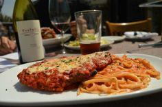 Fratelli's Italian food is a must have in Oceanside, CA #Oceanside #Italian