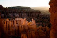 [OC] [5975x3983] Morning Glow - Bryce Canyon UT http://ift.tt/2ypJ9fD