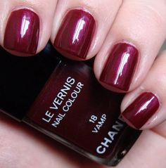 Classic Chanel Vamp, thankfully this  one I have!!!