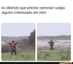52 Ideas For Memes Brasileiros Desenho Funny Dog Faces, Memes Funny Faces, Cute Memes, Girlfriend Humor, Dad Humor, Memes Humor, Meme Meme, Memes In Real Life, Workout Memes