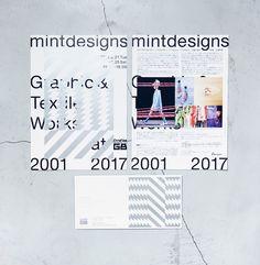 """AAAAAAOO — emuni-web: mintdesigns exhibition """"graphic &..."""