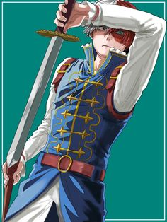 Prince Todoroki