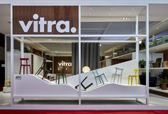 Vitra at Salone del Mobile 2016