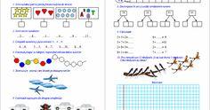 Materiale didactice de 10(zece): Fișă de evaluare inițială M.E.M. - clasa I Assessment, Word Search, Bullet Journal, Meme, Words, Blog, Blogging, Memes, Business Valuation