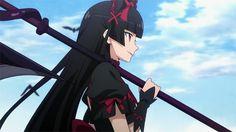 Undying love for Medusa Kawaii Anime, Kawaii Cute, Rory Mercury, Cool Anime Girl, Anime Girls, Fanart, Ghost In The Shell, Best Waifu, Cute Icons