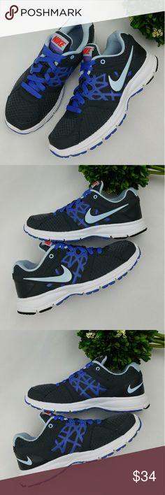 5e65c508496 Nike Relentless 2 womens athletic shoes Nike Relentless 2 Nike Air womens  athletic shoes Blue