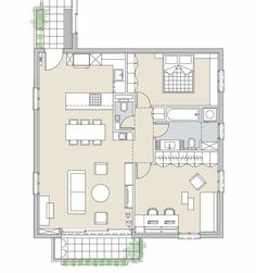 Wohnung Floor Plans, Inspiration, Home, Houses, Biblical Inspiration, Ad Home, Homes, Haus, Floor Plan Drawing