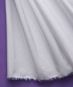 From chiffon to voile, learn the ABCs of choosing the material that suits your Big Day style. Wedding Fabric, Diy Wedding, Wedding Gowns, Dream Wedding, 100 Layer Cake, Dress Attire, Different Styles, Chiffon, Bride