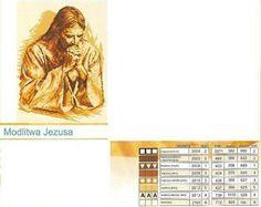 Punto de cruz temas religiosos | laboresdeesther Punto de cruz gratis