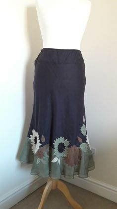 Very great Condition. Dry clean only. Blue Summer Dresses, Summer Maxi, Jersey Maxi Skirts, Sale Uk, Tunic Blouse, Winter Sweaters, Size 8 Dress, Green Tops, Top Sales