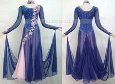 personalized ballroom dance apparels,brand new ballroom dancing apparels:BD-SG17