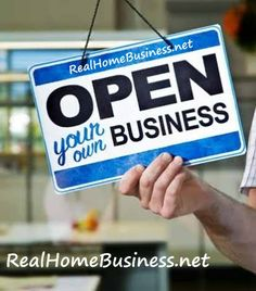 Top 6 Startup Business Ideas 2015 – Become a Small Business Owner Opening Your Own Business, Starting Your Own Business, Start Up Business, Business Planning, Business Tips, Online Business, Successful Business, Business Contact, Salon Business