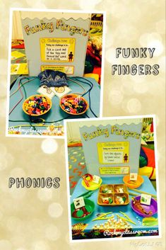 Rock My Classroom – Irresistible early Years ideas for your indoor and outdoor provision…. Morning Activities, Writing Activities, Activities For Kids, Reading Resources, Motor Activities, Activity Ideas, Eyfs Classroom, Classroom Ideas, Finger Gym