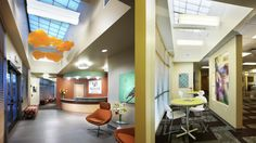 Boulder Associates » Eating Recovery Center Adolescent Center at Lowry