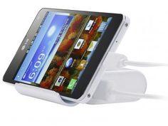 Carregador Portátil p/ Smartphones LG - LG PMC510WI por R$ 219,00   em até 7x de R$ 31,29 sem juros no cartão de crédito