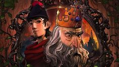 King's Quest - Chapter 3: Once Upon A Climb - Király https://plus.google.com/102121306161862674773/posts/AeK2azDChxT