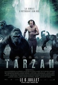 Ver Estreno La leyenda de Tarzán / The Legend of Tarzan July 2014 CINE