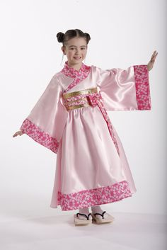 Robe chinoise oxybul