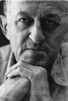 Juan Goytisolo. Fotografía de la editorial El Viejo Topo.