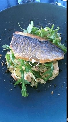 Great food at The Seafood restaurant in St Andrews, Scotland St Andrews, Seafood Restaurant, Avocado Toast, Great Recipes, Scotland, Breakfast, Morning Coffee