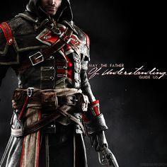 Learn how you can get paid to blog about Assassin's Creed…