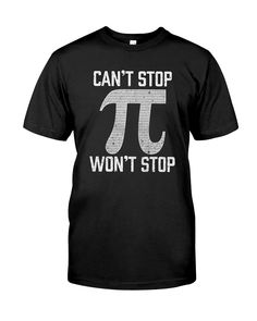 83e273a7 CHECK OUT OTHER AWESOME DESIGNS HERE! Funny Math nerd or geek Happy Pi Day  shirt