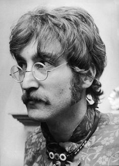 John Lennon (9 October 1940 – 8 December 1980)