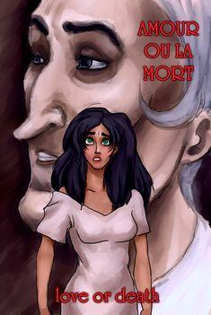Amour ou la mort by quotidia.deviantart.com on @DeviantArt