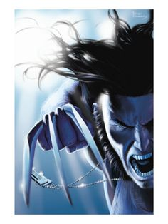 Wolverine #11 Cover: Wolverine