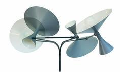 Lampada Lampe de Marseille Nemo by Le Corbusier @nemolighting