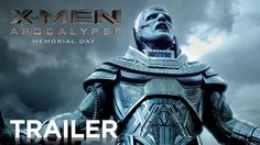 """The superhero based series of X-Men is back with new movie.Director from X-Men: Days of Future Bryan Singer comeback with next series of X-Men """"X-Men: Apocalpyse"""". X-men; Apocalypse will hit the theatre at May 27 Xmen Apocalypse, Christopher Nolan, Batman, Spiderman, Lucas Till, Nicholas Hoult, Days Of Future Past, Netflix Codes, Deadpool"""